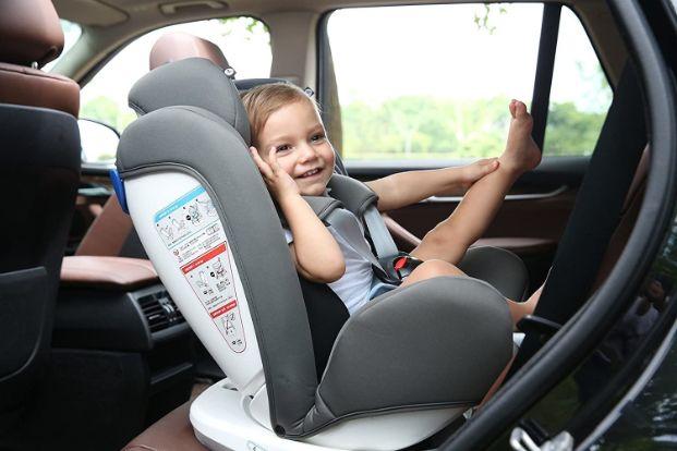 Les 10 meilleures sièges auto bébé en 2020