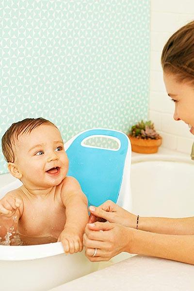 Les meilleurs baignoires pour bébés - comparatif et guide d'achat baignoires pour bébés