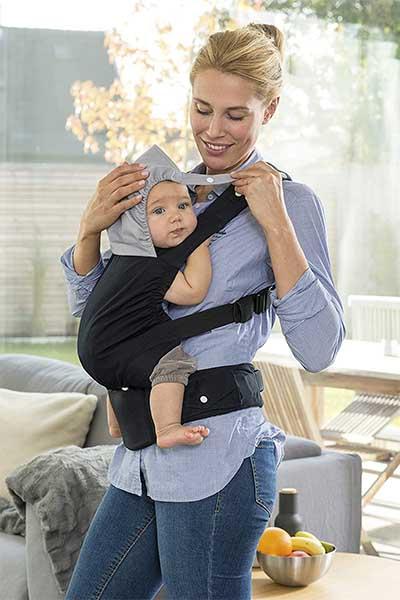 Les meilleurs porte bébé - comparatif et opinions porte bébé