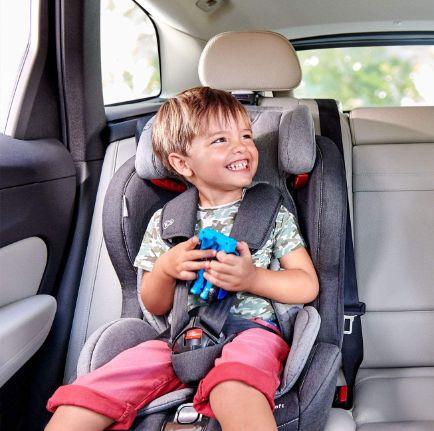 Les meilleurs sièges de auto recommandés
