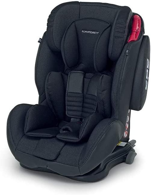 La meilleure siège auto du moment pour les groupes 1, 2 et 3, grâce à son excellente sécurité et confort pour le bébé
