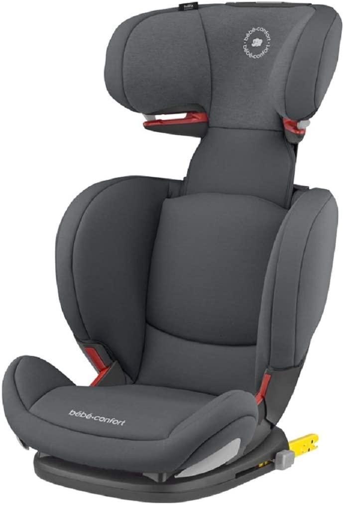 Bébé Confort Rodifix Airprotect, Siège-auto Groupe 2/3 (15 à 36 kg), ISOFIX, de 3,5 à 12 ans