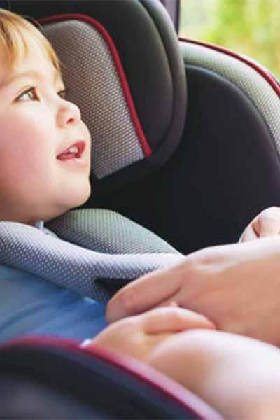 Les 10 meilleures siège auto bébé de 2020