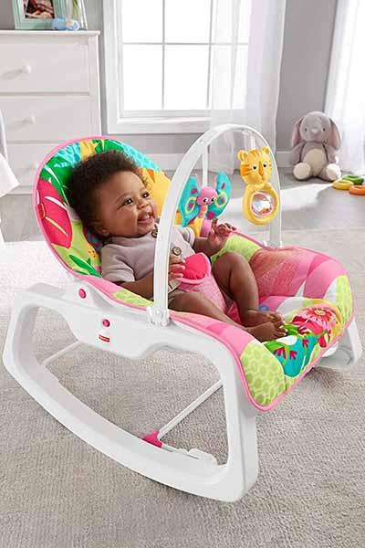 Les meilleurs transats pour bébés - comparatif et guide d'achat transats pour bébés