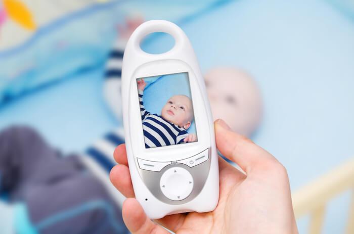 babyphone video comparatif - meilleur babyphone video