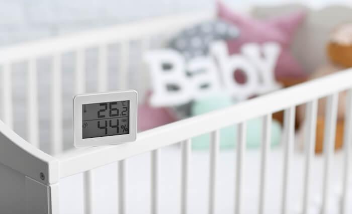 babyphone temperature - babyphone video temperature