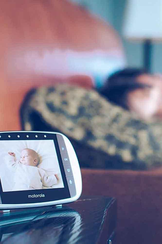 Les meilleures baby phone vidéo - comparatif et guide d'achat baby phone vidéo