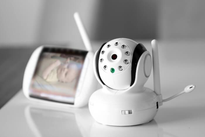 babyphone vidéo avent - motorola babyphone vidéo mbp48 - babyphone vidéo pas cher
