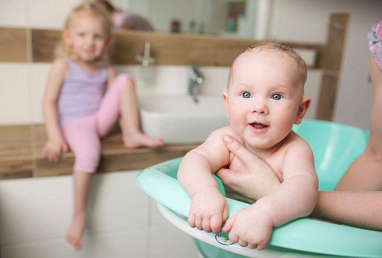 Les meilleurs baignoires pour bébés – comparatif et guide d'achat